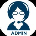Profilový obrázek Admin